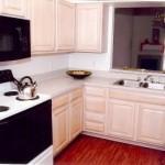 Oaks of Arlington Apartment Kitchen 2