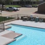 Parkwood Square Estates Apartment Pool