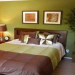 Remington Meadows Apartment Bedroom