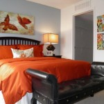 Remington Meadows Apartment Bedroom 2