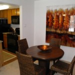Remington Meadows Apartment Kitchen