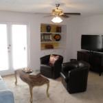 Remington Meadows Apartment Living Room 2