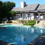Remington Meadows Apartment Pool