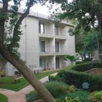 Sedona Springs Apartment Property Ground