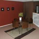 The Cascades Apartment Interior