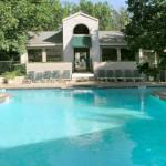 The Enclave At Arlington Aparment Pool