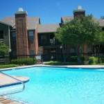 Villa Del Mar Apartment Pool
